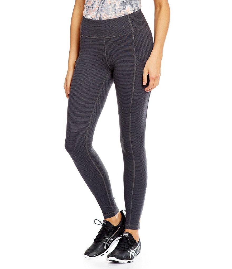 Lucy Power Train Pocket Legging