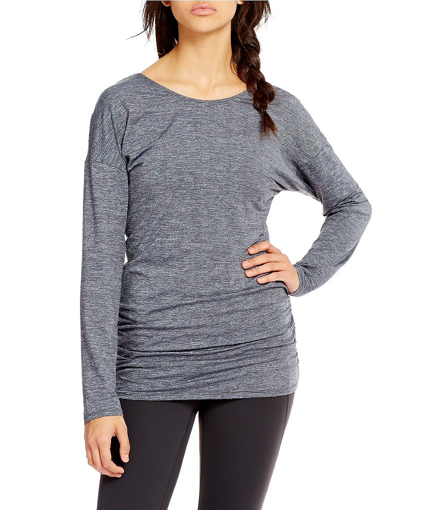 Lucy Manifest Long Sleeve Tunic