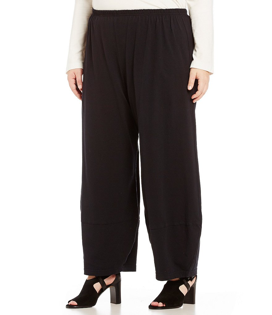 Bryn Walker Plus Oliver Wide Leg Pant