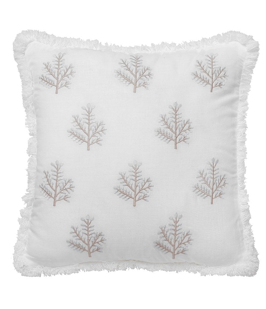 Dena Home Luna Square Pillow