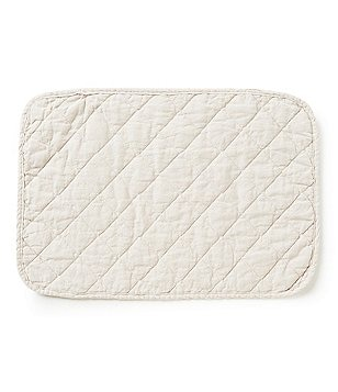 Cremieux Hilton Quilted Cotton Placemat