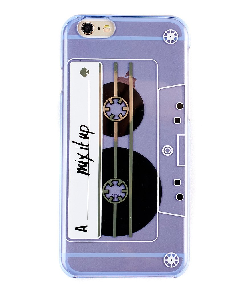 kate spade new york Mix It Up iPhone 6/6s Case