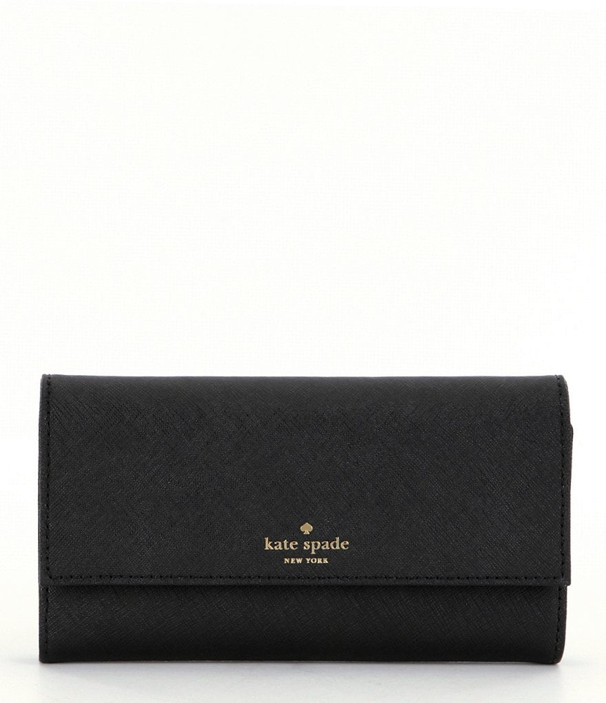 kate spade new york Leather iPhone 6/6s Wallet