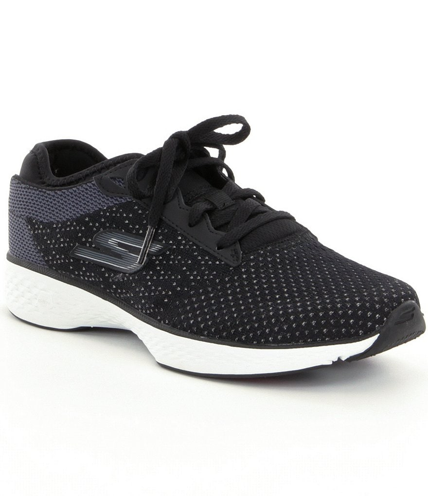 Skechers GOWalk 4 Lace Sneakers