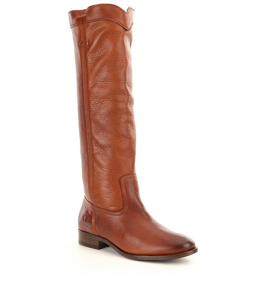 Frye Cara Roper Tall Boots