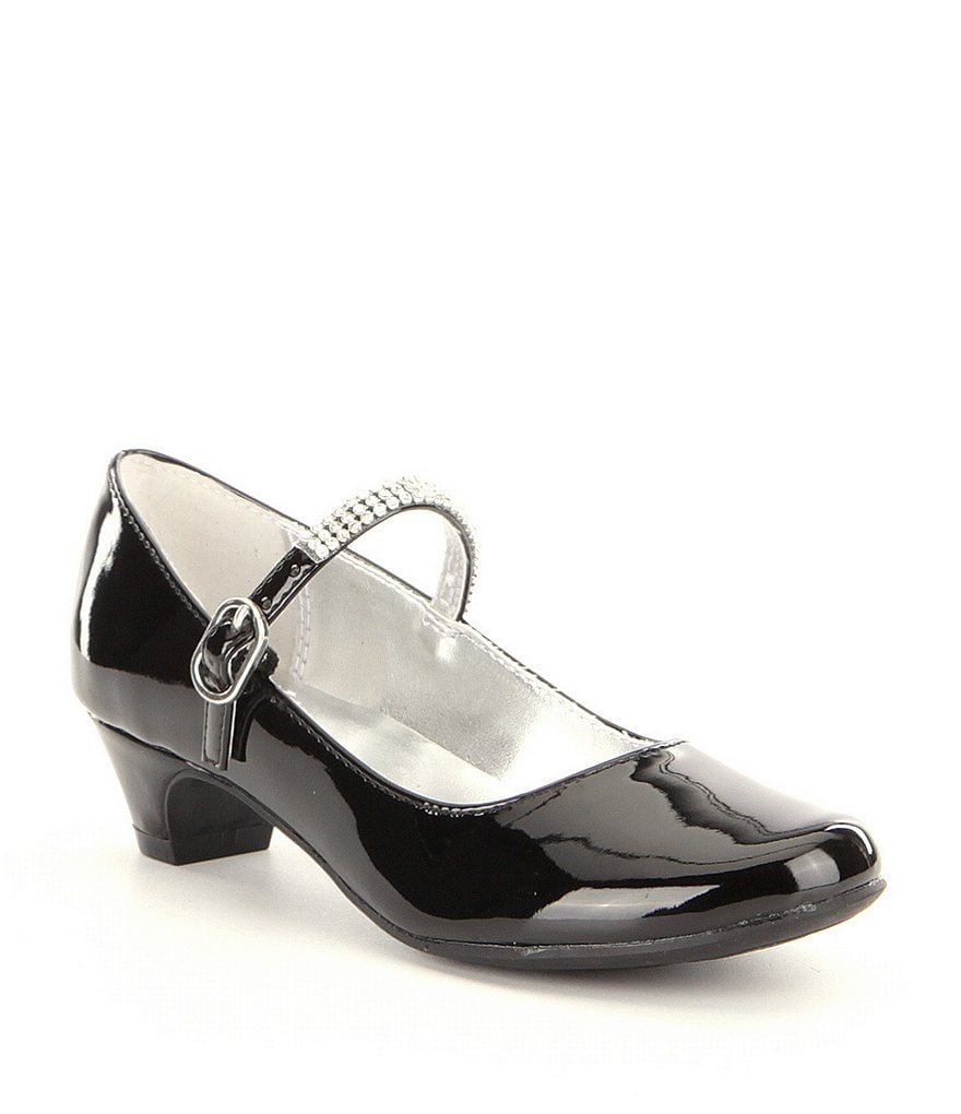 Nina Girls´ Nylda Mary Jane Dress Shoes