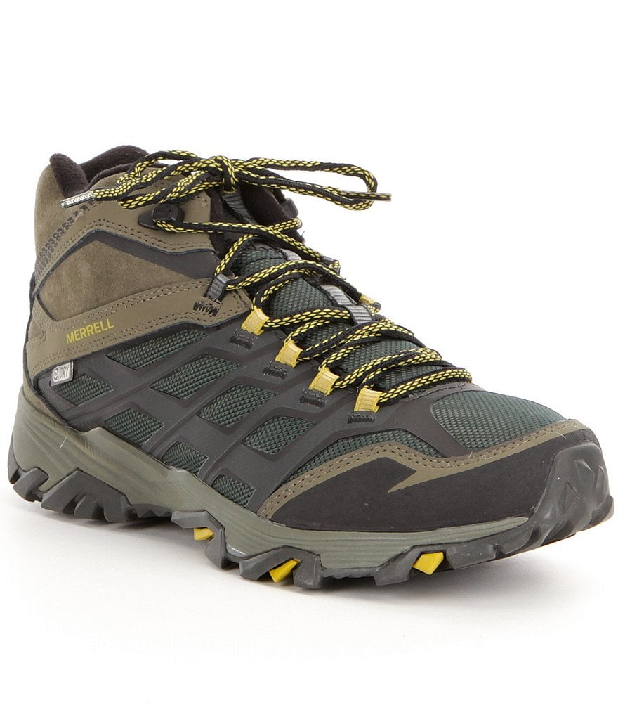 Merrell Moab FST Ice + Thermo Men´s Waterproof Boots
