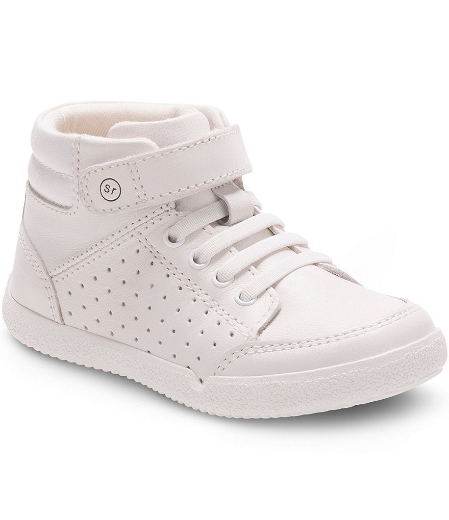 Stride Rite Boys´ Stone High-Top Sneakers