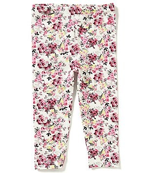 Joules Baby/Little Girls 12 Months-3T Printed Leggings