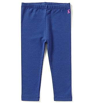 Joules Baby/Little Girls 12 Months-3T Solid Leggings