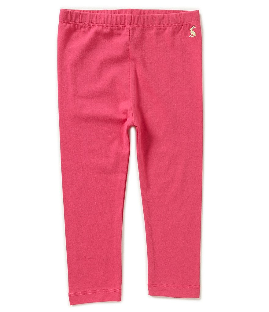 Joules Baby/Little Girls 12 Months-3T Jersey Leggings