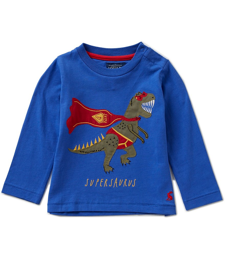 Joules Baby/Little Boys 12 Months-3T Jack Knit Top