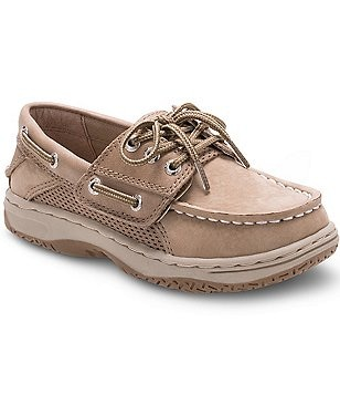 Sperry Billfish A/C Boys´ Boat Shoes