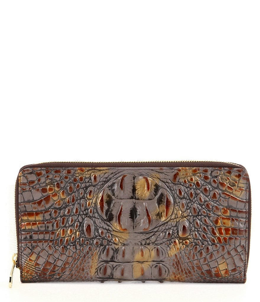 Brahmin Melbourne Collection Skyler Clutch