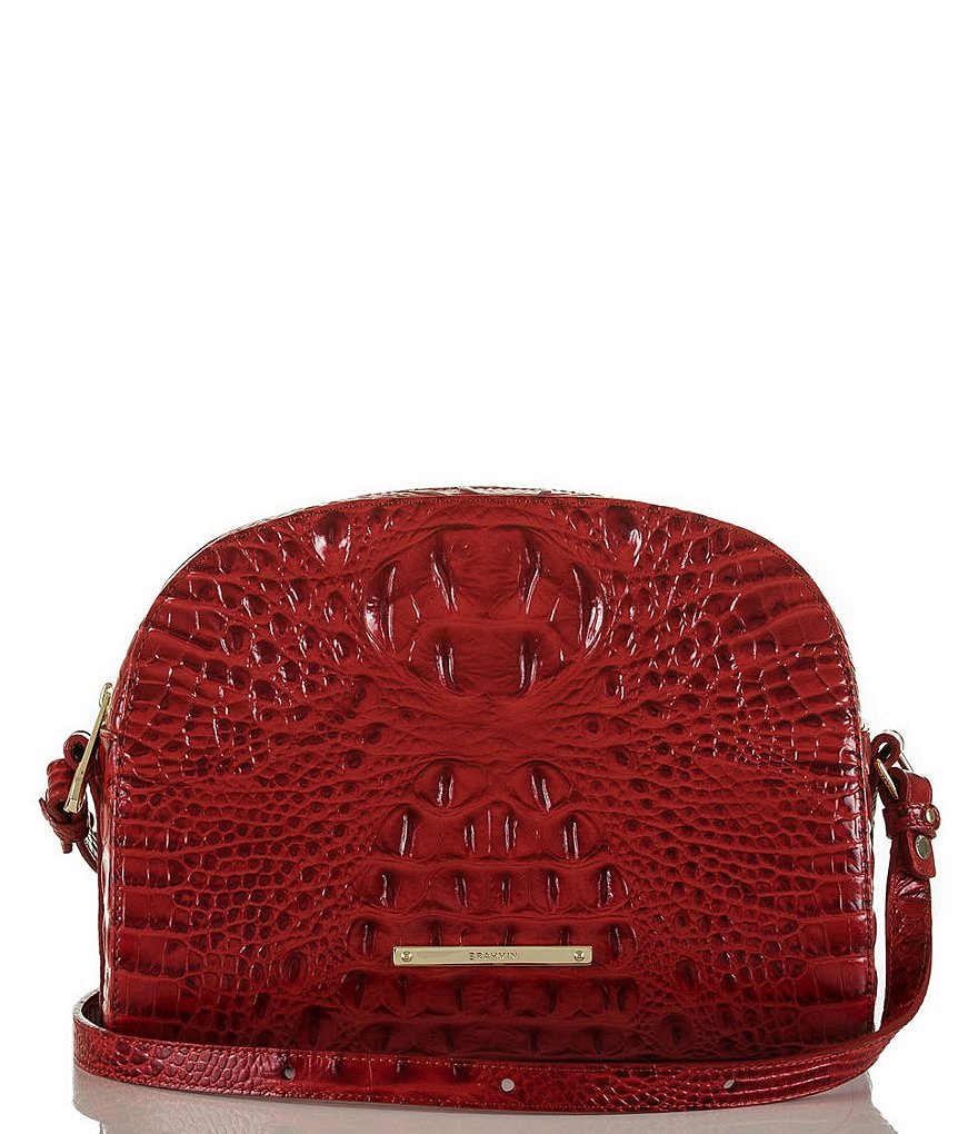 Brahmin Melbourne Collection Abby Cross-Body Bag