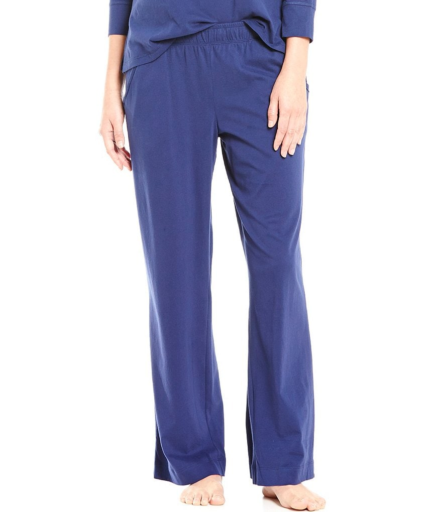Sleep Sense Soft Jersey Sleep Pants