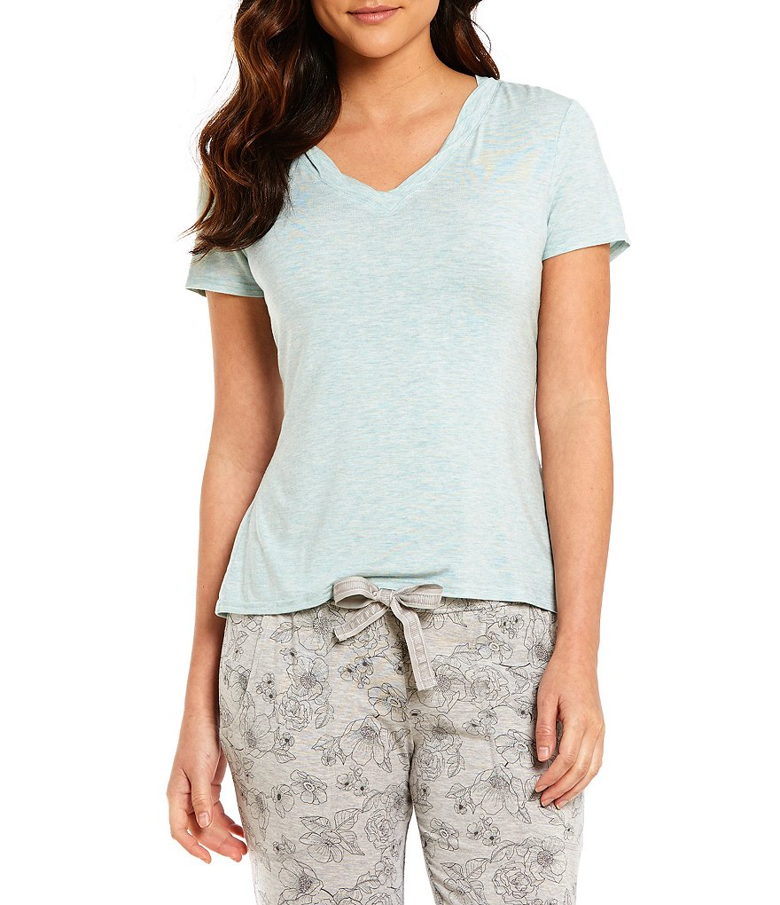 Van Winkle & Co. Jersey Sleep Top
