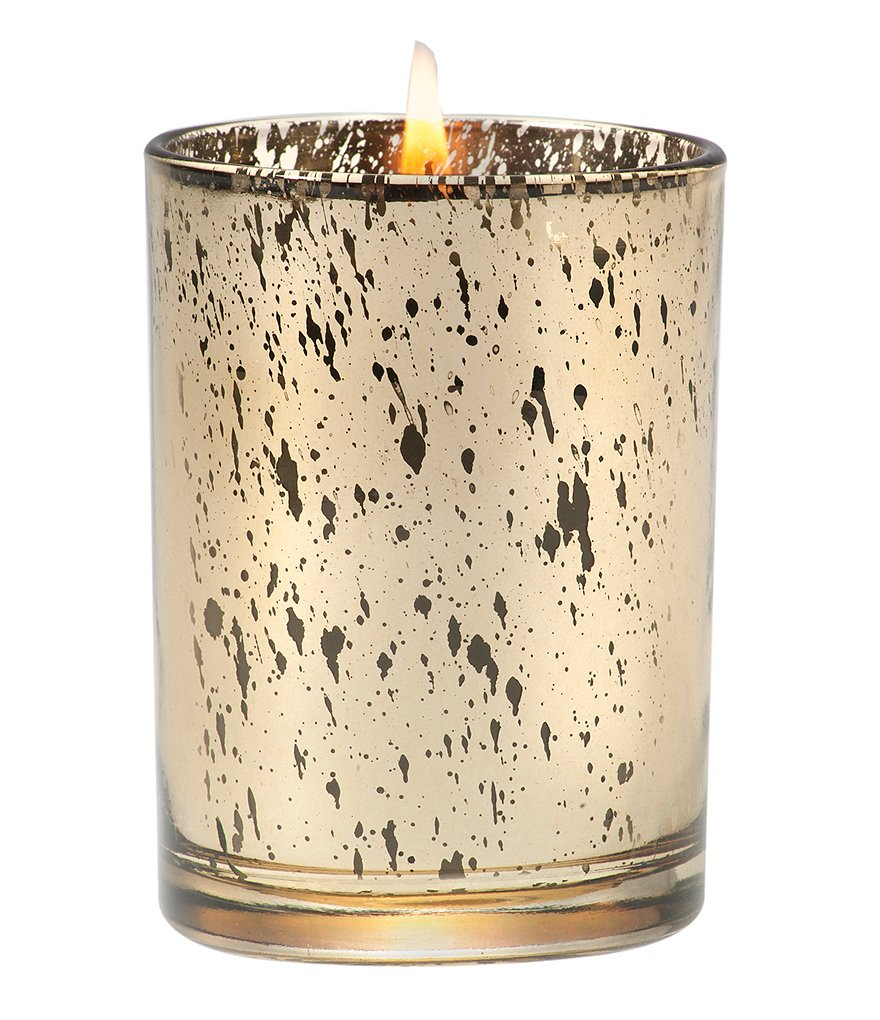 Aromatique Smell of the Tree Metallic Votive Candle