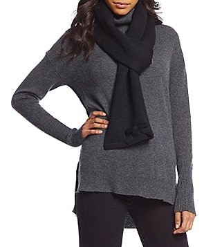 kate spade new york Bow Muffler