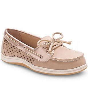 Sperry Girl´s Firefish Boat Shoes