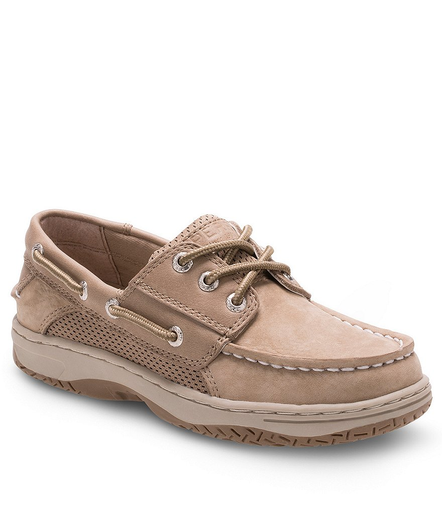 Sperry Boy´s Billfish Boat Shoes