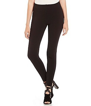 Bryn Walker Ribbed Textured Leggings