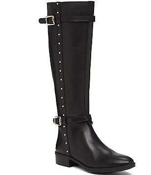 Vince Camuto Preslen Tall Riding Boots