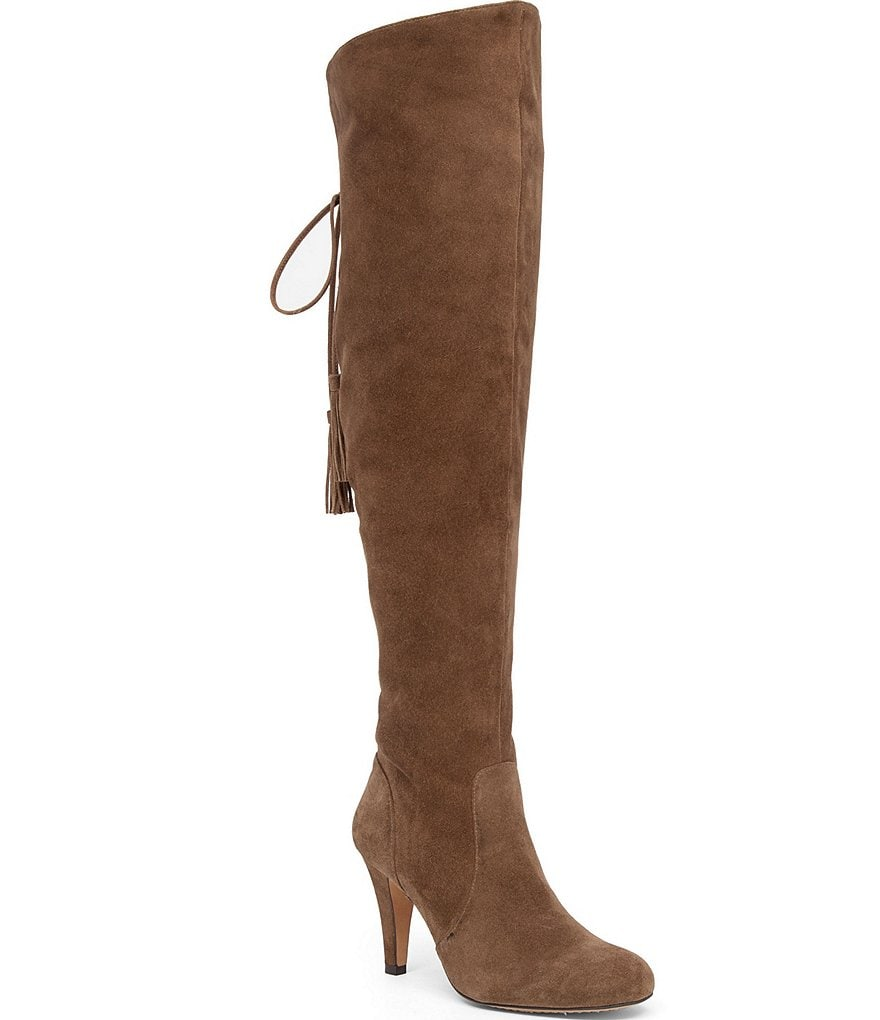 Vince Camuto Cherline Over The Knee Boot