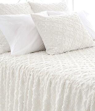 Pine Cone Hill Candlewick Vintage Cotton Bedspread