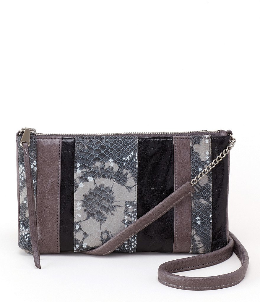 Hobo Thea Patchwork Cross-Body Bag