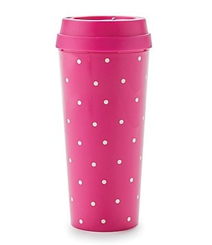 kate spade new york Larabee Dot Thermal Mug