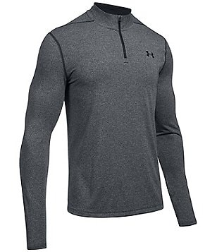 Under Armour Threadborne Quarter-Zip Pullover