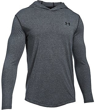 Under Armour Threadborne Hooded Pullover