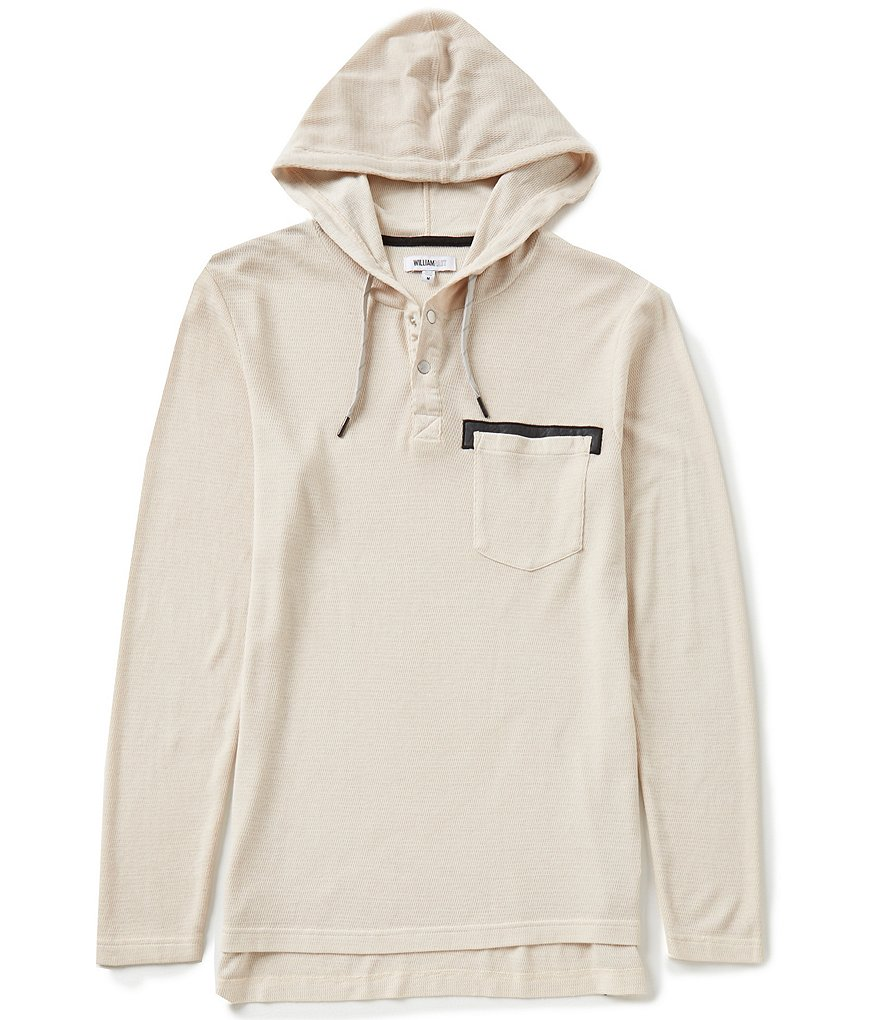 William Rast Cohen Hoodie