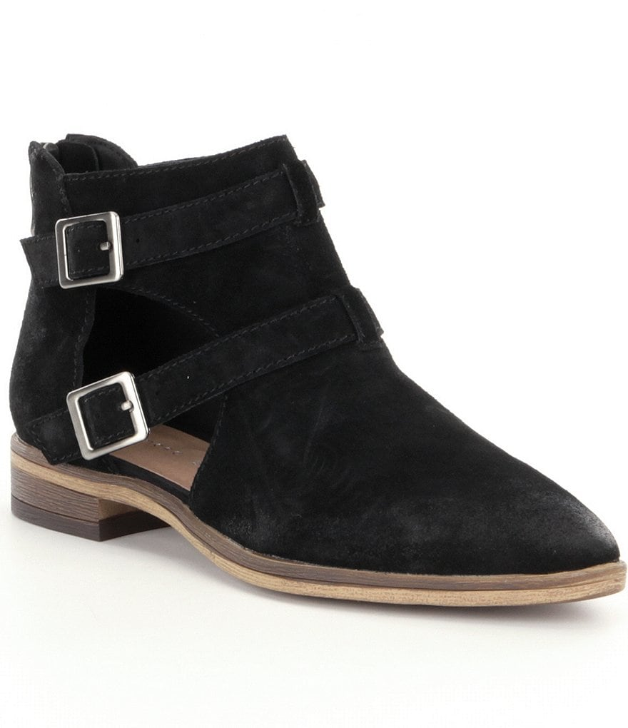 Chinese Laundry Dandie Booties