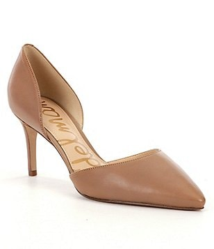 Sam Edelman Telsa d´Orsay Pumps