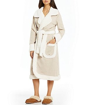 UGG® Duffield Deluxe Plush Long Robe