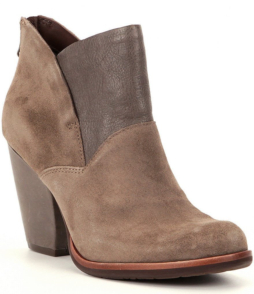 Kork-Ease Castaneda Booties
