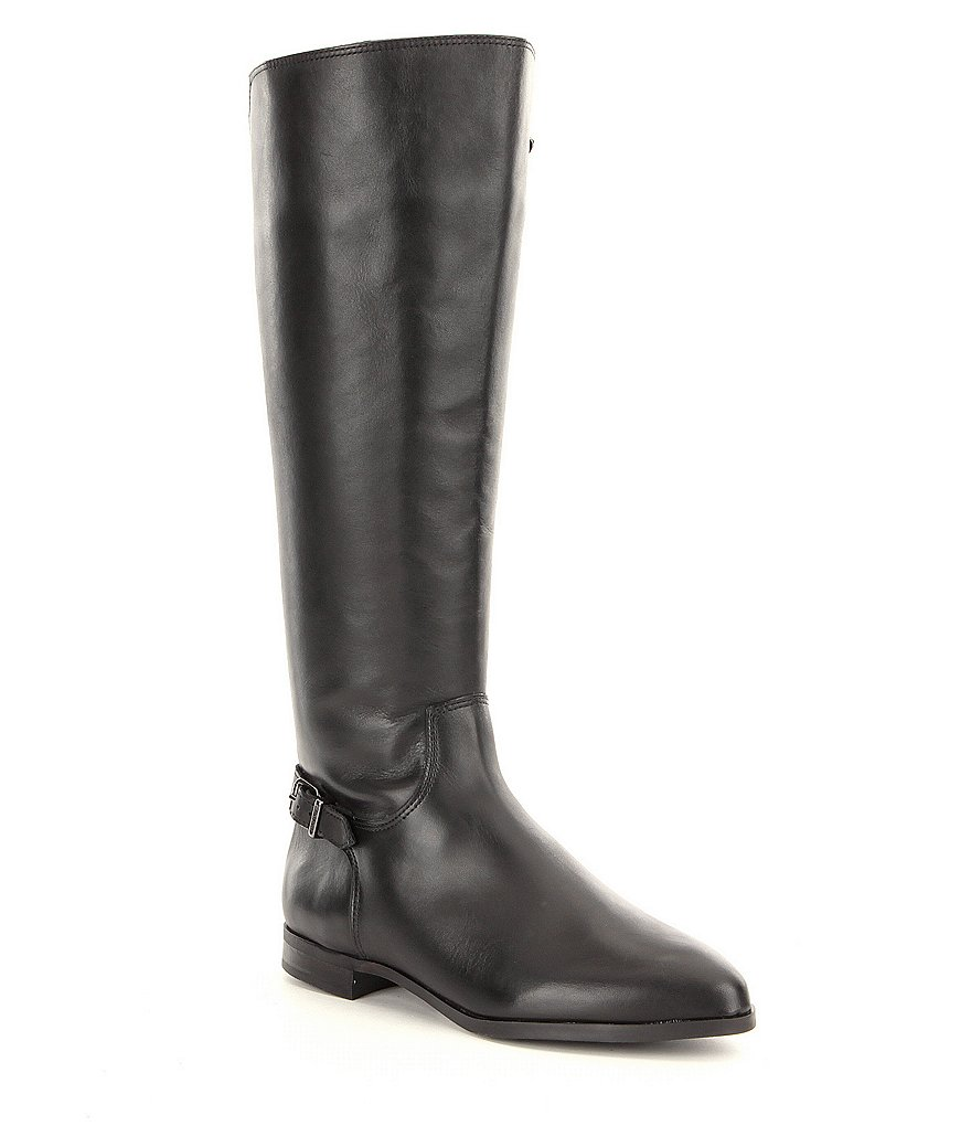 Nurture Wide Calf Cailas Tall Riding Boots