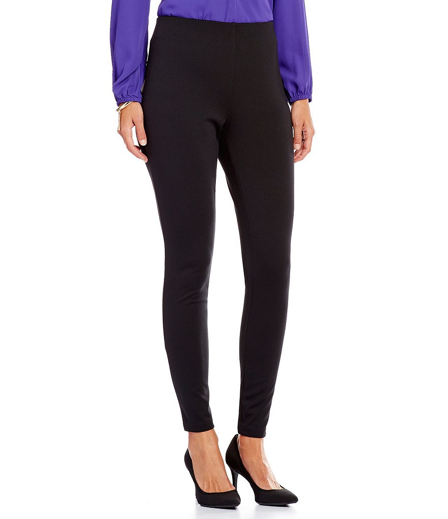 Preston & York Rosanna Ponte Slim Legging