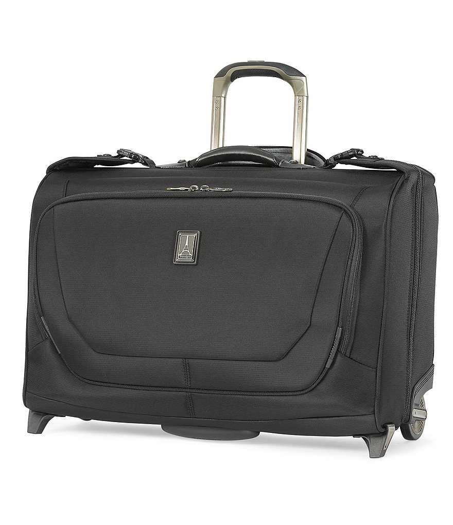 TravelPro Crew 11 Collection Carry-On Rolling Garment Bag