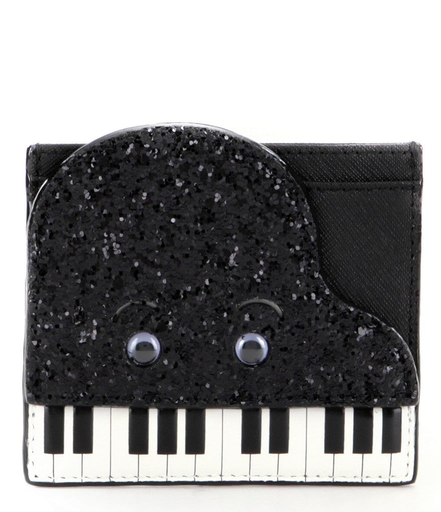kate spade new york Jazz Things Up Collection Piano Card Case