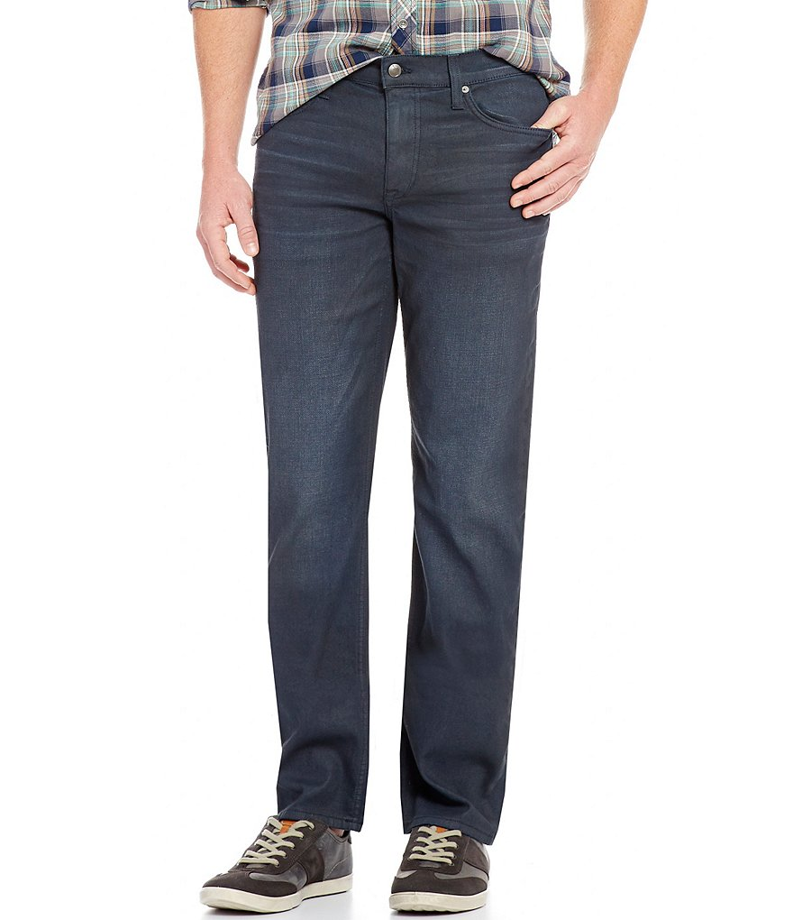 Joe´s Jeans Straight + Narrow Brixton Stretch Twill Jeans