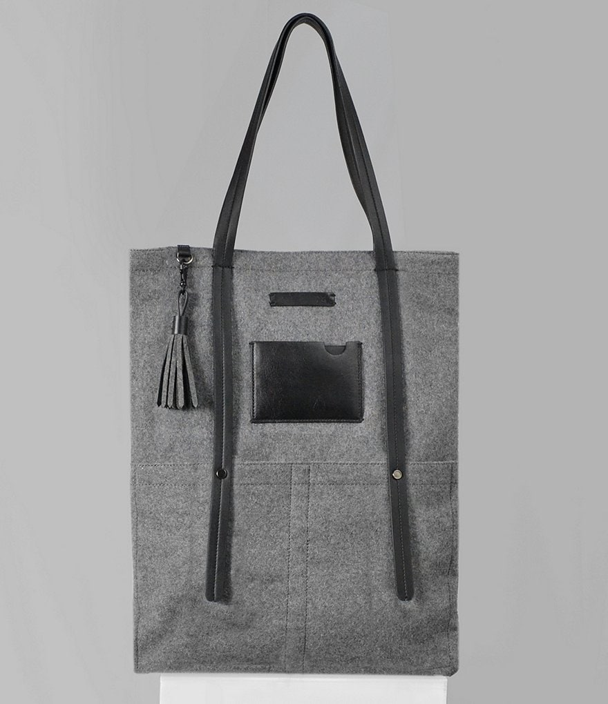 Sherpani Ethos Collection Hadley Laptop Tote