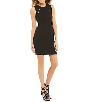 GB Cut-Out Bodycon Dress