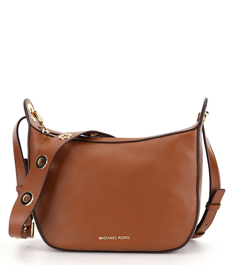MICHAEL Michael Kors Raven Grommet Medium Cross-Body Bag