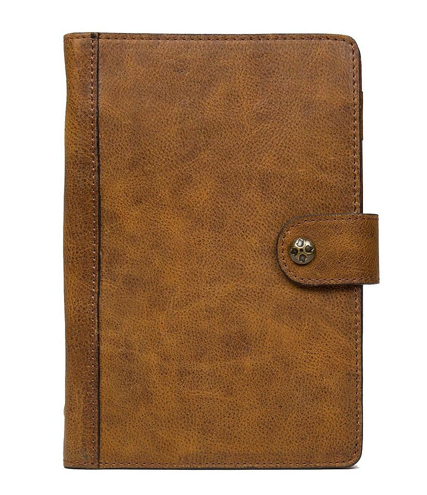 Patricia Nash Distressed Vintage Collection Chieti Agenda