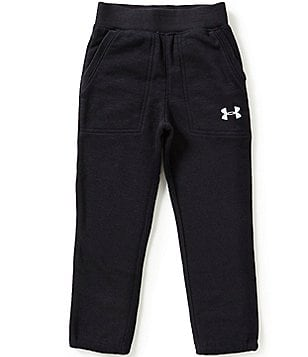 Under Armour Little Boys 4-7 French Terry Jogger Pants