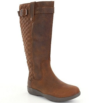 Columbia Lisa Waterproof Tall Riding Boots