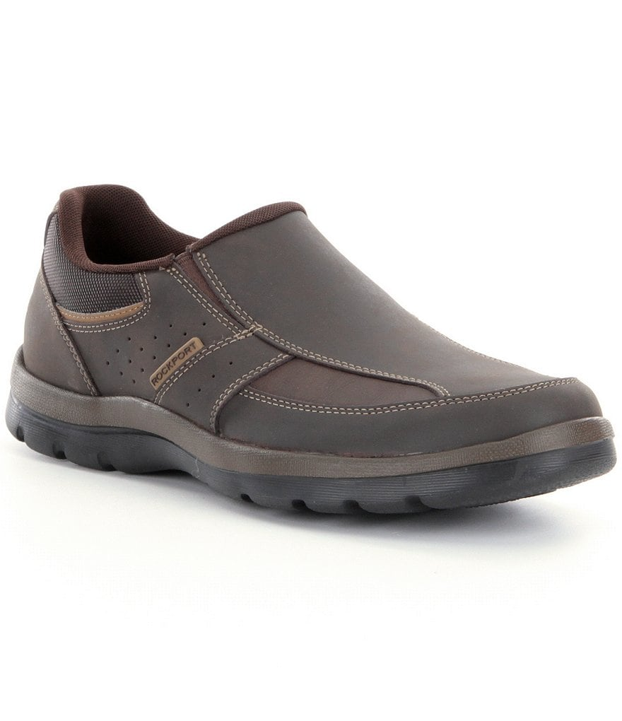 Rockport Men´s Get Your Kicks Slip-Ons